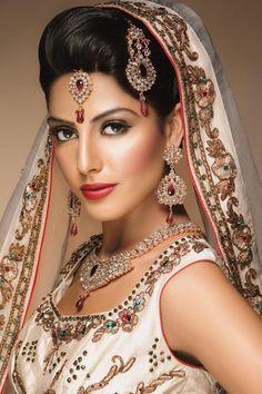 Lovely Exotic Fashion Exotic People