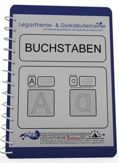 Buchstabendatei - Erster Österreichischer Dachverband Legasthenie