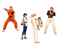 king of fighters art Character Profile, Character Art, Character Design, Art Of Fighting, Fighting Games, King Of Fighters, Capcom Street Fighter, Art Google, Game Art