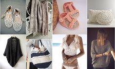 Mi cesta de mimbre | Crochet for summer! | http://www.micestademimbre.com