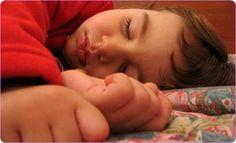 Consejos para ayudar a tu niño a controlar el pipí por la noche.