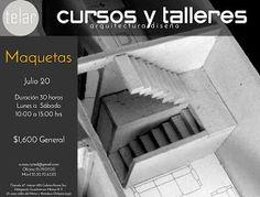 Cursos y Talleres - Arquitectura y Diseño