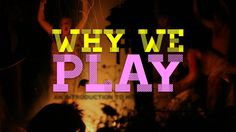 Why we play larp the magic of larp to do