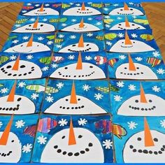 # easy crafts for kids - thesis Best Picture For Winter Kids Crafts preschool For Your Taste You are Kids Crafts, Winter Crafts For Kids, Art For Kids, Preschool Christmas, Christmas Art, Christmas Decorations, Kindergarten Art, Preschool Crafts, Preschool Centers