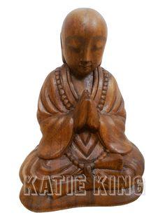 Budda che prega
