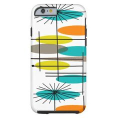 Eames Era Inspired gifts iPhone 6 Case http://www.zazzle.com/eames_era_inspired_gifts_iphone_6_case-256070483687637569?rf=238282136580680600*