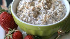 si incluyes la siguiente receta como tu desayuno las próximas semanas, podrás regular el azúcar y colesterol en la sangre.