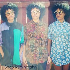 Coming to @shoprymingtahn today! Always FREE shipping in US  Click on the eBay link in my bio or visit stores.ebay.com/ShopRymingtahn  #ootd #outfits #ootdinspo #vintageskirts #instafashion #edgyfashion #vintagejackets #fashiontrends #vintagefashion #retrotops #retro #windbreakers #shirtdress #vintageshirts #cuteclothes #throwbacktops #naturalhair #curlygirl #oversizedshirt #naturalcurls #braidout #instahair #dyedhair #curlyfro #teamnatural #retrofashion #fibromyalgia #armyvet