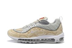 low priced ec95f 4bb37 Il Supreme x Nike Air Max 98 est prêt à sortir pour la saison du printemps