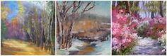 pastel paintings - Bing Images