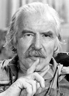 """Apr 22nd, 1978 - Will Geer, actor (Grandpa Walton-Waltons), died at 75. As Will Geer was dying on April 22, 1978, of respiratory failure, his family sang Guthrie's """"This Land Is Your Land"""" and recited poems by Robert Frost at his deathbed.....from Frankfort, Indiana"""