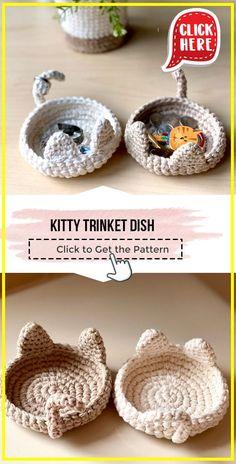 Crochet Video, Free Crochet, Crochet Yarn, Crochet Top, Crochet Braids, Crotchet, Crochet Summer, Crochet Flowers, Crochet Basket Pattern