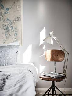 Design classics and antiques - via cocolapinedesign.com
