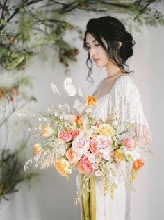 Best of 2017 | 21 of our favourite bridal bouquets | Year end favourite