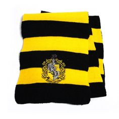 Bufanda Hufflepuff Harry Potter 150cm