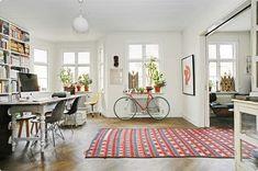 office idea: via scandinavian design