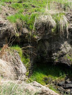 Pure Drops - Hidden cosy corners of Antarut,Armenia. Landscape exploraton.
