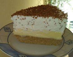 Cake Recipes, Dessert Recipes, Desserts, Banana Cream, Cream Pie, Vanilla Cake, Delish, Breakfast Recipes, Cheesecake