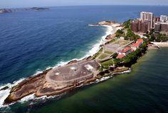 Forte de Copacabana - Rio de Janeiro - Pesquisa Google
