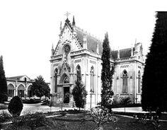 Capela Nossa Senhora da Misericórdia, 1903