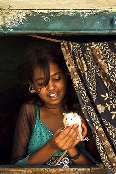 @ Varanasi - India by Arun Titan, via Flickr