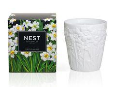 White Narcisse Nest for women Perfume
