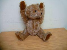 Steiff Teddybär bei HIOB Frutigen  #Schnäppchen #Trouvaille