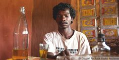 Far-Fallen Man Finds Faithful Friend — June Feature Story from Gospel for Asia