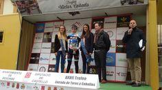 Juan Pedro López gana en fuga la 2ª etapa en Segorbe del Trofeo Víctor Cabedo