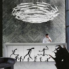 Modern Architectural Lighting Design | Interior Lighting & Floor Lights