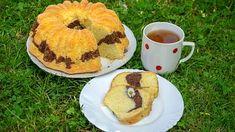 Bábovka patří k rychlým a levným moučníkům. Pancakes, French Toast, Muffin, Breakfast, Recipes, Food, Morning Coffee, Essen, Pancake