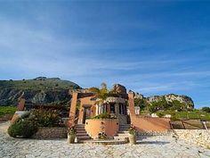 Location villa Castellammare del Golfo Province de Trapani pour 6 personnesLocation de vacances à partir de Castellammare del Golfo @homeaway! #vacation #rental #travel #homeaway