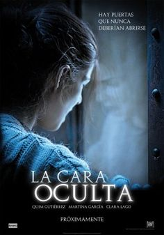 The Hidden Face - La cara oculta