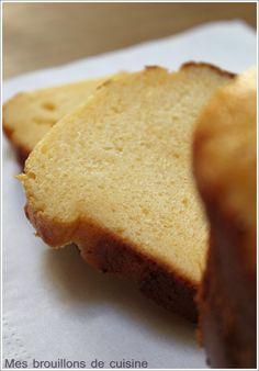 Cake au lait concentré sucré                                                                                                                                                      Plus