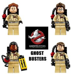 Cheap kids toys, Buy Quality kids gifts directly from China figure action Suppliers: 4pcs Ghostbusters Movie Dr. Raymond Dr. Peter DIY Building Bricks Blocks Action Figures Assemble minifig Kids Toys Gifts
