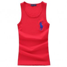 Ralph Lauren Women's Cotton Red Vest with fashionable design will make you crazy.They are made of excellent materials and designed by famous designers.If you want to get one,you should be hurry.Once you make an order,we will delivery goods as soon as possible,and shipping fee order over $150.      1)100% authentic quality,Factory price     2)Honest,Best customers service     3)30 days return policy     4)100% Satisfaction guarantee