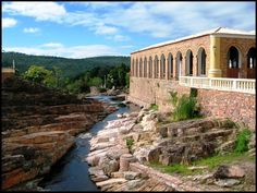 Lençóis, Bahia - gateway to Chapada Diamantina