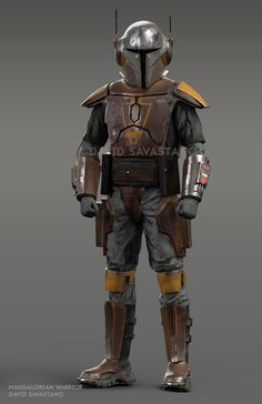 Star Wars Characters Pictures, Star Wars Pictures, Star Wars Rpg, Star Wars Fan Art, Combat Suit, Mandalorian Armor, Hunter Outfit, Star Wars Drawings, Sci Fi Armor