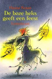 Lemniscaat NL » Jeugd » Kinder- en jeugdboeken » Titels » De boze heks geeft een feest