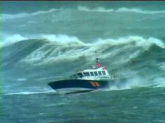 """Not a tug but a """"Pilot Boat"""" used to deliver and retrieve ships pilots from incoming and outgoing deep sea ships   in all weather."""