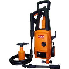 Lavadora de Alta Pressão Intech Machine Acqua 1450Lbs1400W
