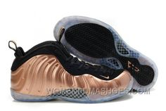 """the best attitude b4c5c 3999b Nike Air Foamposite One """"Dirty Copper"""" Mens Basketball Shoes For Sale WhS8a"""