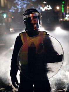 Brixton Riots. Swamp 81