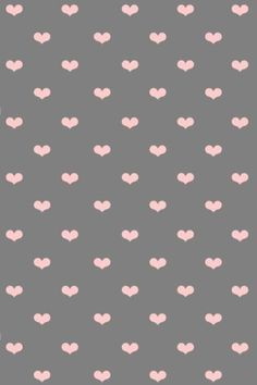 Wallpaper Pink Grey Phone Backgrounds Ideas For 2019 Pink Wallpaper Iphone, Heart Wallpaper, Pink Iphone, Grey Wallpaper, Phone Backgrounds, Wallpaper Backgrounds, Scrapbook Paper, Scrapbooking, Deco Rose