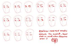 help with eyes by LuigiL.deviantart.com on @deviantART ✤ || CHARACTER DESIGN REFERENCES | キャラクターデザイン • Find more at https://www.facebook.com/CharacterDesignReferences if you're looking for: #lineart #art #character #design #illustration #expressions #best #animation #drawing #archive #library #reference #anatomy #traditional #sketch #development #artist #pose #settei #gestures #how #to #tutorial #comics #conceptart #modelsheet #cartoon || ✤