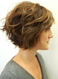 hair styles for medium hair