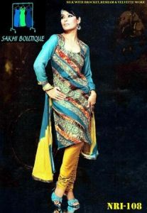 DRESS MATERIAL MANUFACTURER AND WHOLESALE - Ahmedabad-