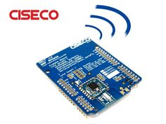 SRF Shield - Instant wireless networking for Arduino by Ciseco — Kickstarter