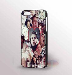 Matt Espinosa Collage Magcon Boys Case iPhone 4 5 6 Case,Samsung Galaxy,iPod