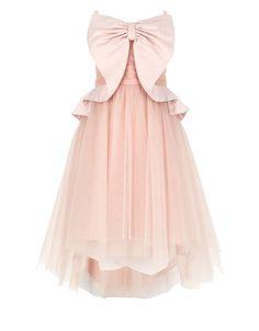Beau Dress | Pink | Monsoon